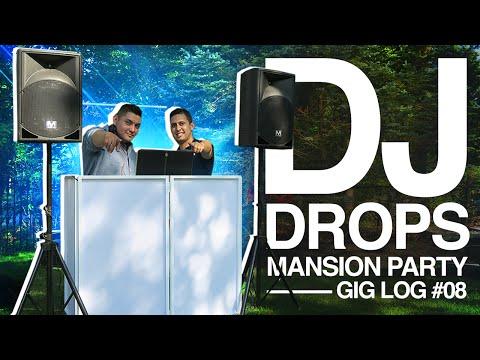 DJ GIG LOG: CRAZY Graduation PARTY   DJ TIPs: Where to get DJ DROPS?
