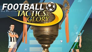 Prestigepokal 🎮 Football Tactics & Glory #4