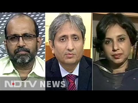 watch Should India have drawn similarities between Balochistan and Kashmir?