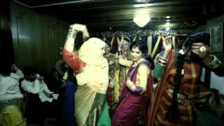 Wedding Divine presents...Cinematography Holud Sondha Of ''Captain Rafia & Emran ''