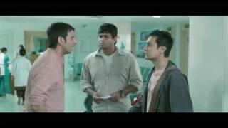 3 idiots三傻大鬧寶萊塢