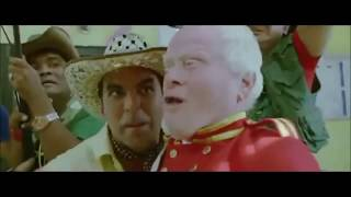 Best Bank Robbery Scene of Tees Maar Khan Akshay Kumar best comedy