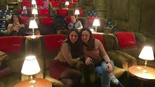İstanbul Kırmızısı Filmini Özel Salonda İzledik