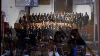 If I Perish - ASBC Young And Adult Choir (50th Anniversary)