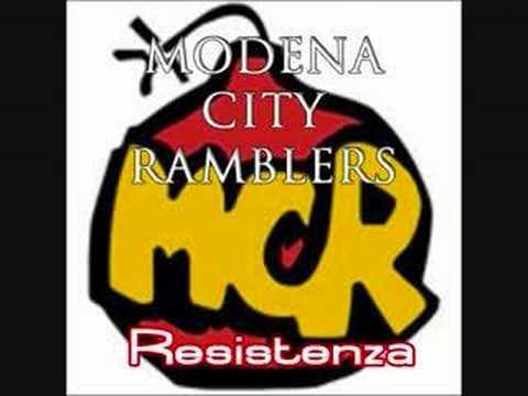 Morte di un Poeta- Modena city Ramblers