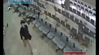 GRAPHIC: Video of ISIS terrorists attacking Iran