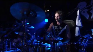 5 Seconds Of Summer - Ashton's Speech & Jet Black Heart live from The Broken Scene