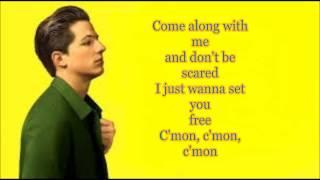 Charlie Puth - One Call Away Lyrics