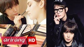 [Arirang Special] Makeup Artist, COSMEDUO, Son Dae-sik X Park Tae-yoon _ Part.1