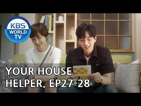 Xxx Mp4 Your House Helper 당신의 하우스헬퍼 Ep 27 28 Preview 3gp Sex