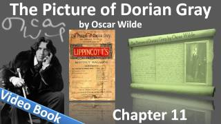 Chapter 11 - The Picture of Dorian Gray by Oscar Wilde