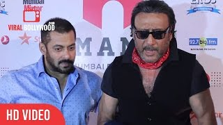 The most Angry Salman Khan You Have Ever Seen | Angry Sallu Bhai With Biddu Jackie Dada