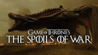 The Big Payoff - KNOW YOUR THRONES, Game of Thrones Nerdalong for Season 7 Episode 4