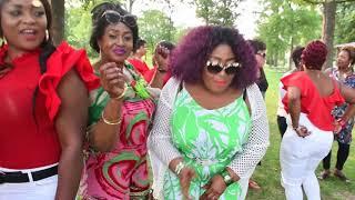KOKOROKOO - Ghana In Toronto - Summer Cookout With Sister Sisters 2018