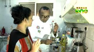 Treat - Chef Anil Kumar