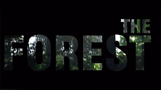 THE FOREST ep1. I F*&!ING HATE DEER!