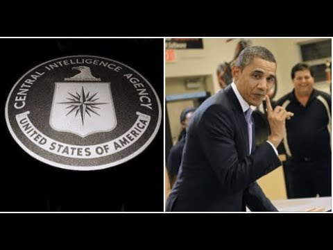 CIA AGENT BREAKS SILENCE AND BLOWS THE WHISTLE TO REVEAL OBAMA'S REAL IDENTITY!