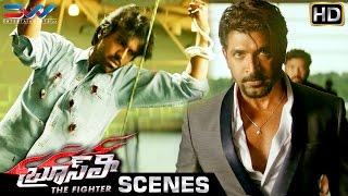 Arun Vijay Shoots Ram Charan | Bruce Lee The Fighter Telugu Movie | Rakul Preet | Kriti Kharbanda