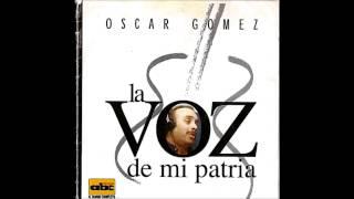 Mi Oración Azul - Oscar Gómez
