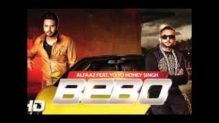 Bebo Alfaaz Ft Yo Yo Honey Singh Dhol Remix By Jass Ramgarhia