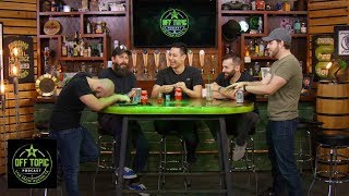 Scandalous! Geoff Is Robbed of Integrity - Off Topic #144