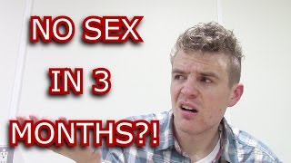 Japanese Dating Culture - No Sex in 3 Months?!