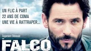 ALEXANDRE FALCO - SORROW
