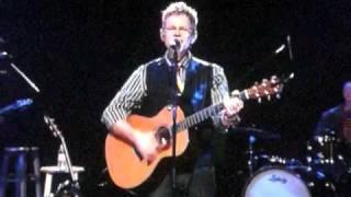 Women of Faith:  Steven Curtis Champan sings