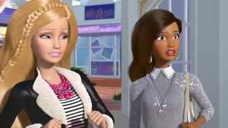 Barbie Episode 62  Malibu's Empirical Emporium