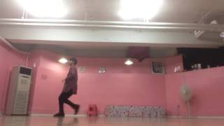 SNUPER(스누퍼) - Platonic Love(지켜줄게)short ver.  Dance Cover