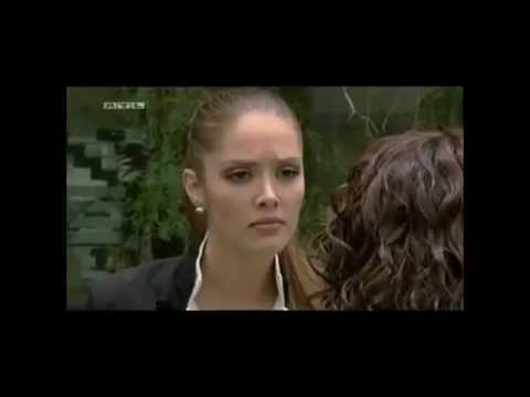RUBI mejores escenas frases momentos part 1 telenovela 2004 la descarada