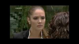 RUBI mejores escenas/frases/momentos part 1 telenovela 2004 la descarada