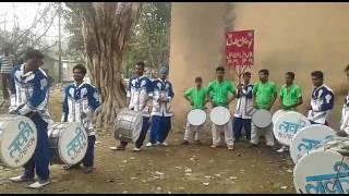 Futa tal urdu school jabalpur  lucky dhamal party