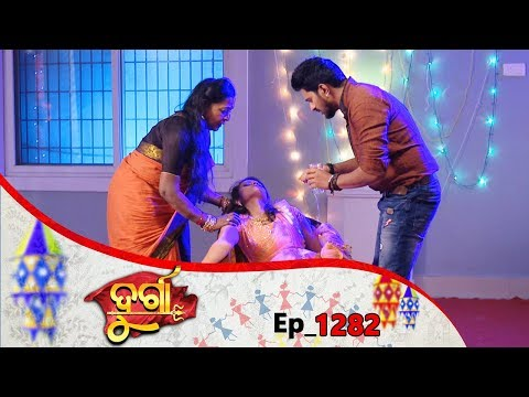 Xxx Mp4 Durga Full Ep 1282 16th Jan 2019 Odia Serial TarangTV 3gp Sex
