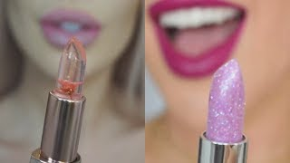 17 Amazing Lipstick Tutorials Compilation 😱 New Amazing Lip Art Ideas 2018   Part 45