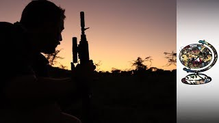 On The Frontline Of The Rhino Horn War | Promo | Stroop