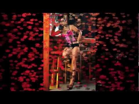 CHULA Y SEXY xxxx FARRUKO xxxx OFFCIAL FAN VIDEO OLINDA CASTAÑEDA.mp4