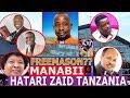 FREEMASON?? WACHUNGAJI/MANABII HATARI ZAIDI TANZANIA HAWA HAPA