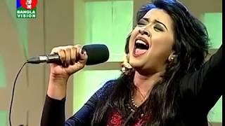 ধিকও ধিকও ধিকও মইশাল রে ভাওয়াইয়া গান BanglaVision Eid Musical Program 2017  Oyshee