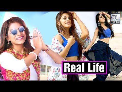 Xxx Mp4 Nimki From Nimki Mukhiya Is Too HOT In Real Life Bhumika Gurung 3gp Sex