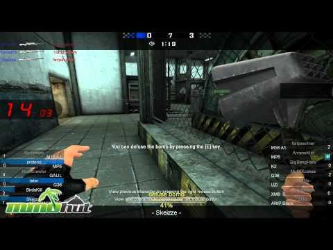 BlackShot Gameplay First Look HD