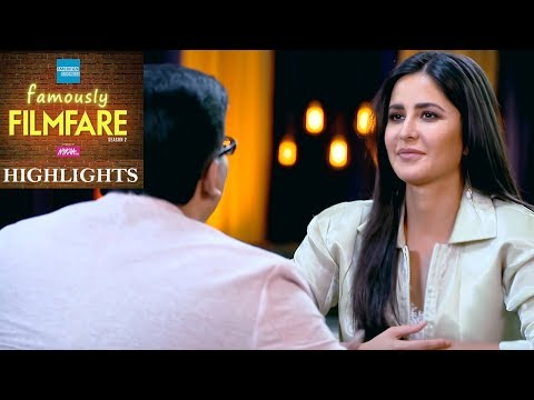 Xxx Mp4 Katrina Kaif Interview Katrina Kaif Talks About Love And Friendship Famously Filmfare S2 3gp Sex
