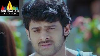 Darling Movie Prabhas Love Rejecting Scene | Prabhas, Kajal Aggarwal | Sri Balaji Video