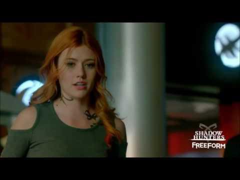 watch Shadowhunters 2x04   Promo