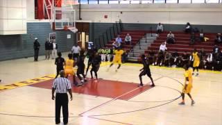 Shirts vs  Skins Basketball Classic