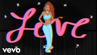 Victoria Monét - New Love (Lyric Video)