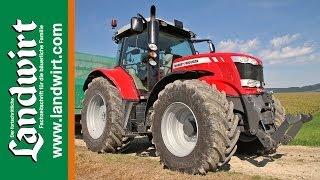 Massey Ferguson 6615 | landwirt.com