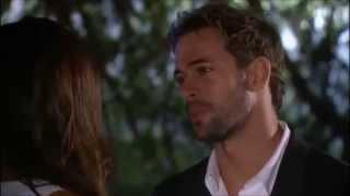 Damián le pide una segunda oportunidad a Marina (La Tempestad)