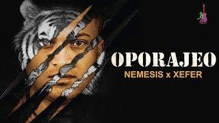 Oporajeo | Shakib Al Hasan | Nemesis | Xefer | Bangla new song 2018