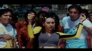 I Love You Bol Daal - Haseena Maan Jayegi - Sanjay Dutt, Govinda & Karisma